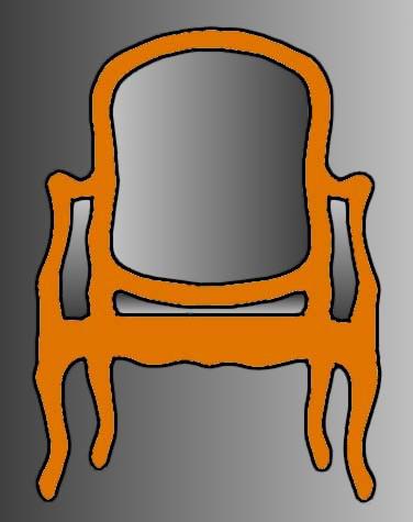 tapissier d corateur alain dupont la gare aux si ges autrecourt et pourron. Black Bedroom Furniture Sets. Home Design Ideas