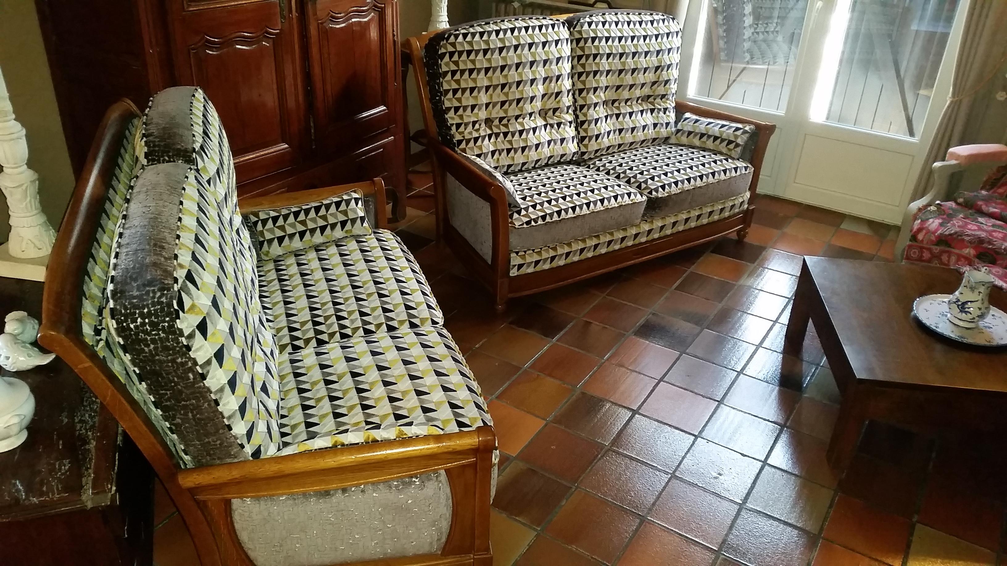 tapissier d corateur evelyne reiniche la maison de jade montauban. Black Bedroom Furniture Sets. Home Design Ideas