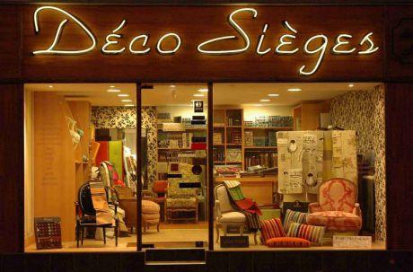 Tapissier Decorateur Stephane Le Galo Deco Sieges A Lanester